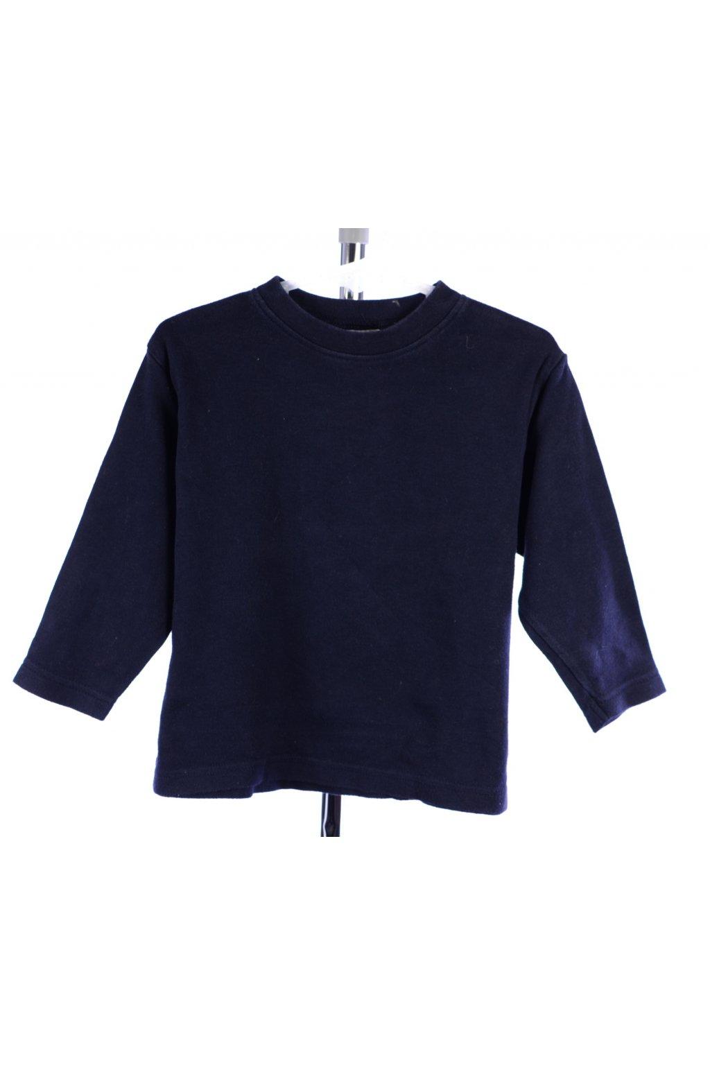 Mikina tričko vel. 92