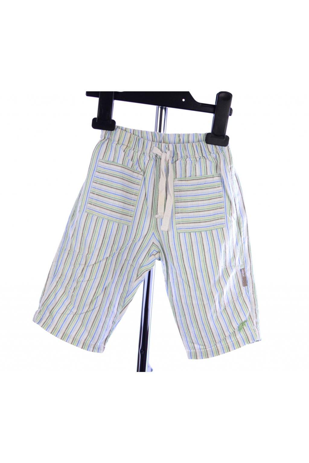 Kalhoty tepláky Mexx vel. 68