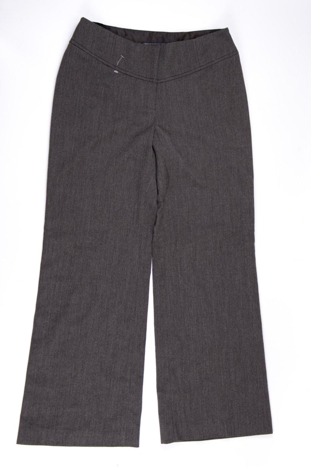 Kalhoty formální Marks&Spencer UK10/38/ S