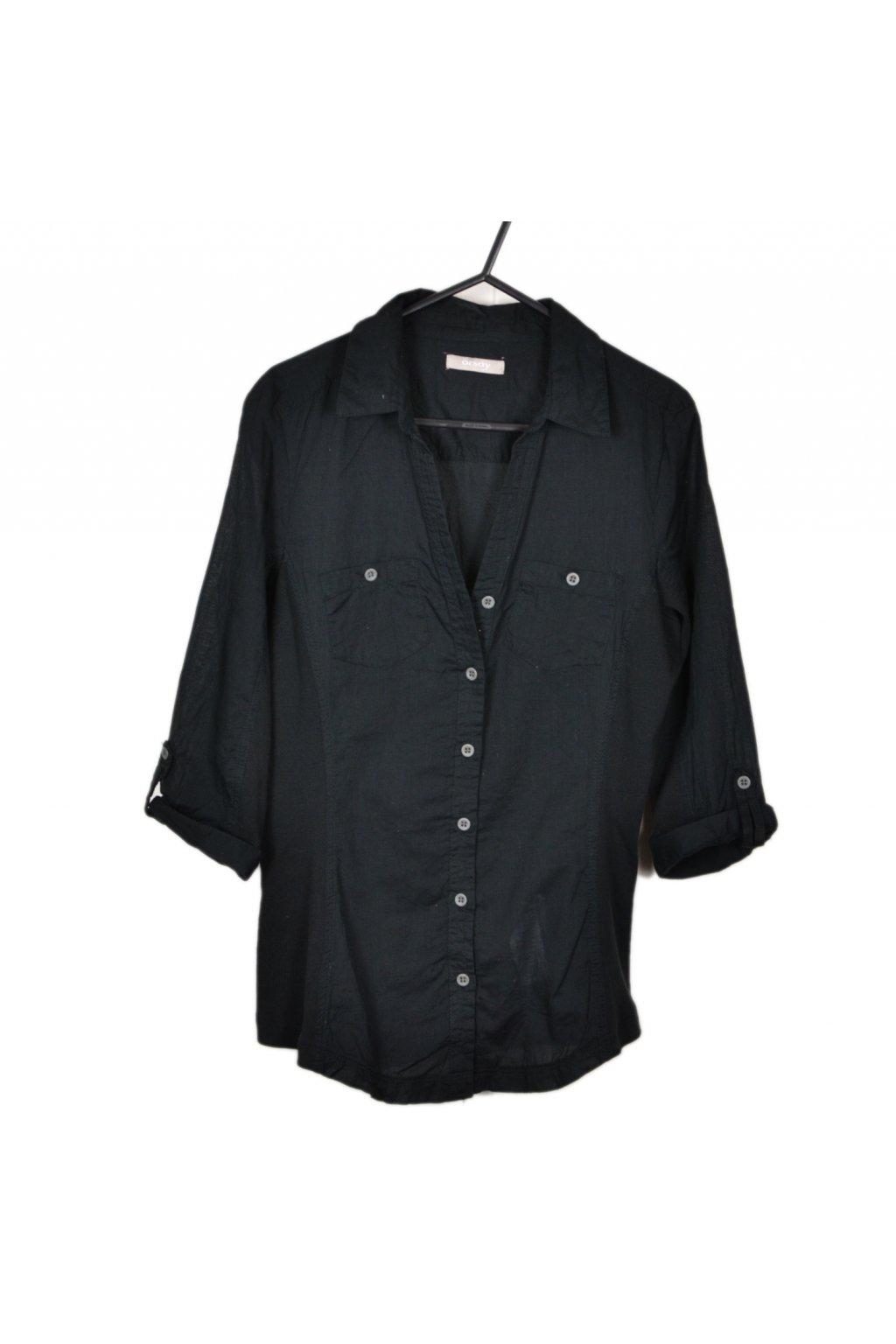Halenka Orsay 36/S černá