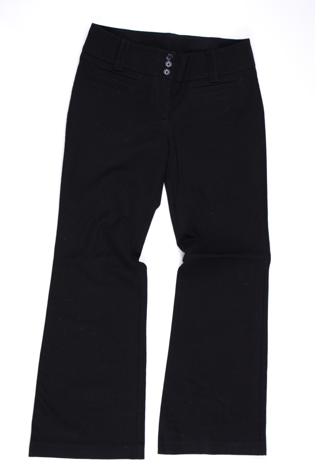 Kalhoty Next černé vel M 40-42/UK12 @