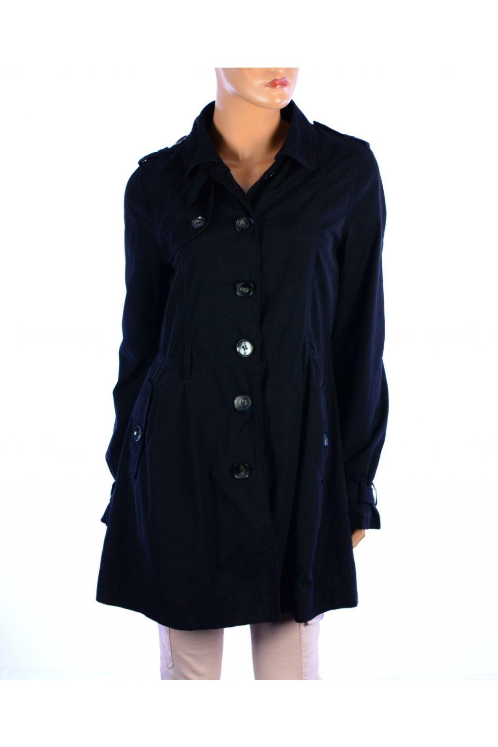 Kabát přechodní H&M vel M/40 černý