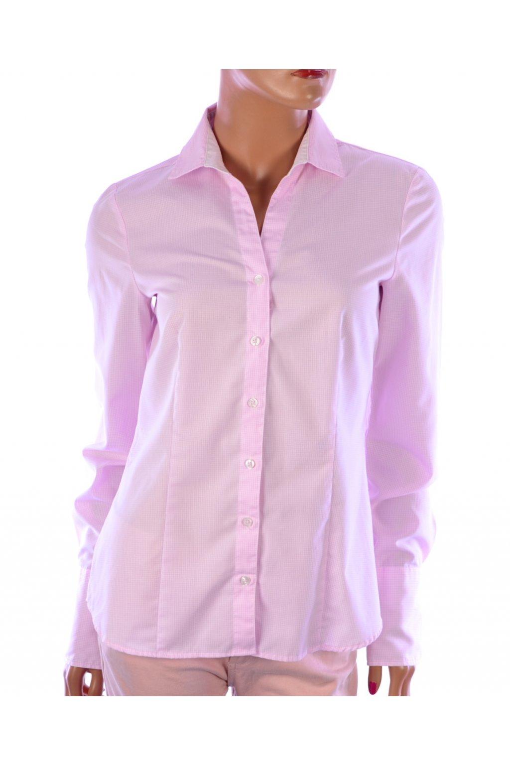 Halenka košile Esmara růžová vel. 36 / S
