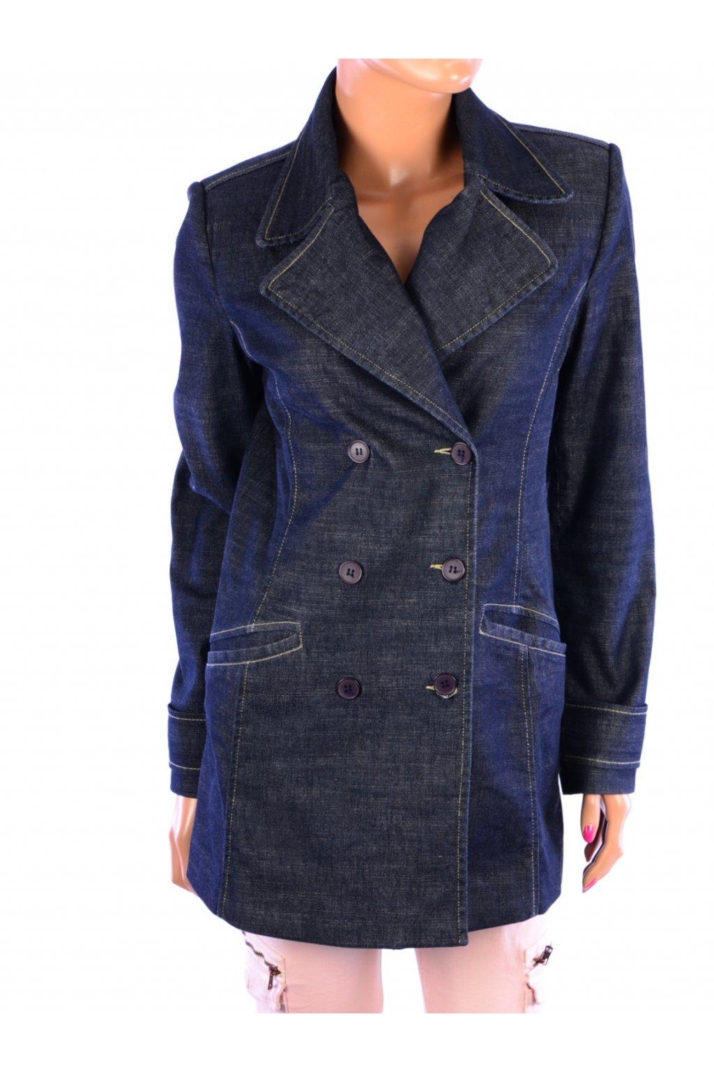 Kabát riflový přechodní Inscene vel. 36 / S