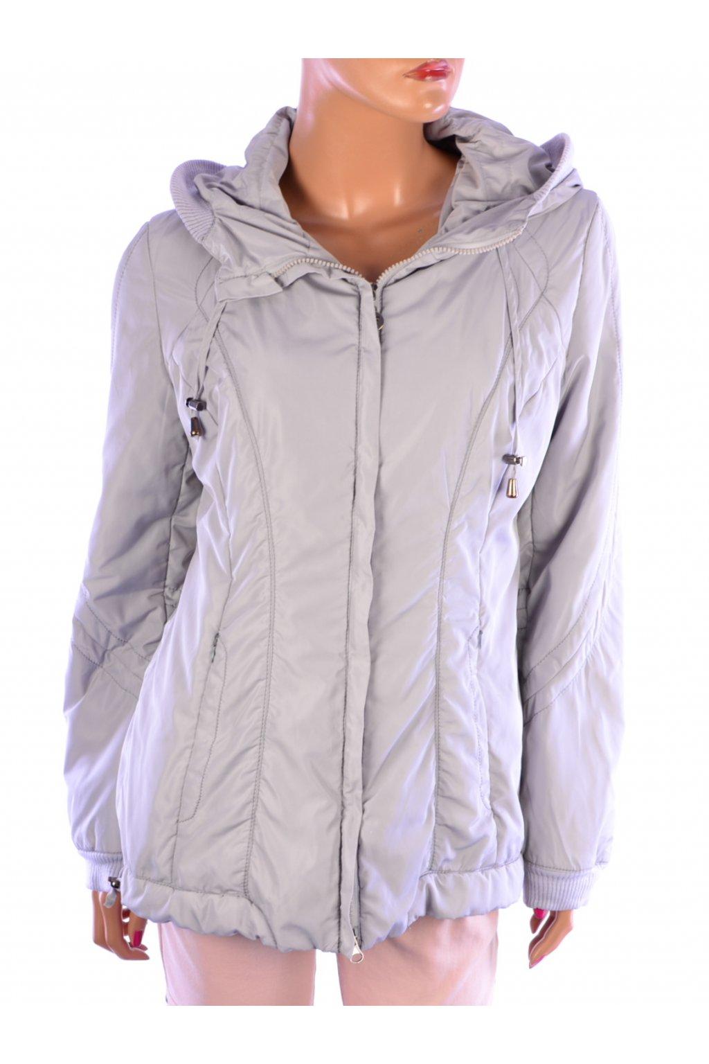 Bunda podzim zima Lab Fashion vel. 46 / M - L