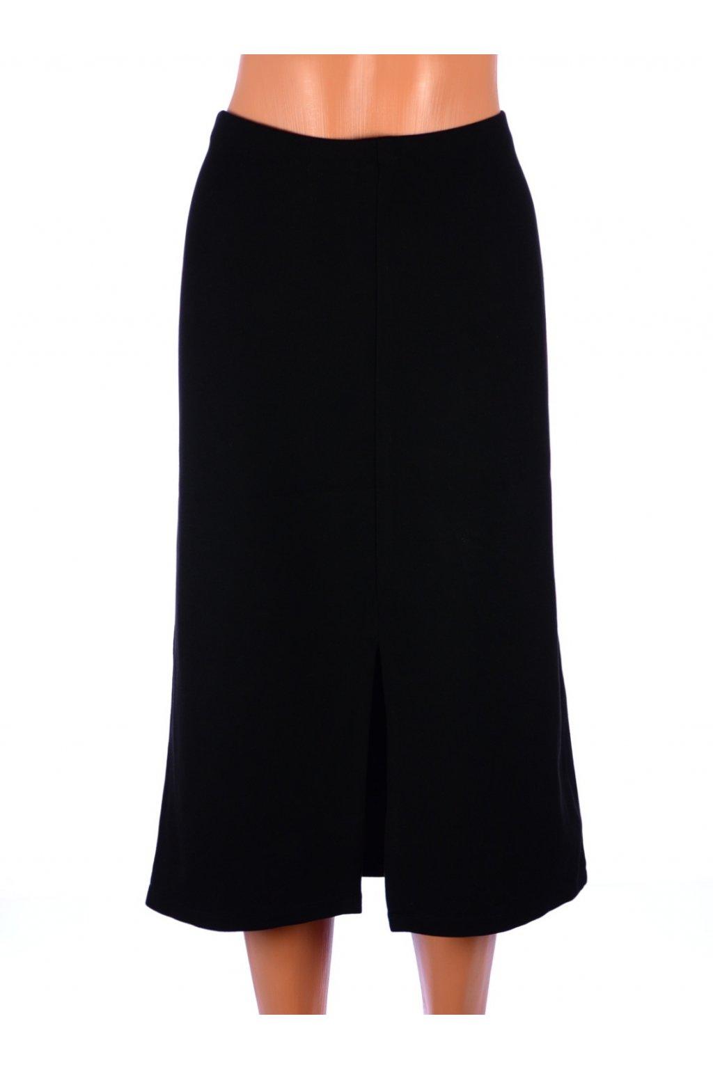 Sukně H&M černá vel. XL