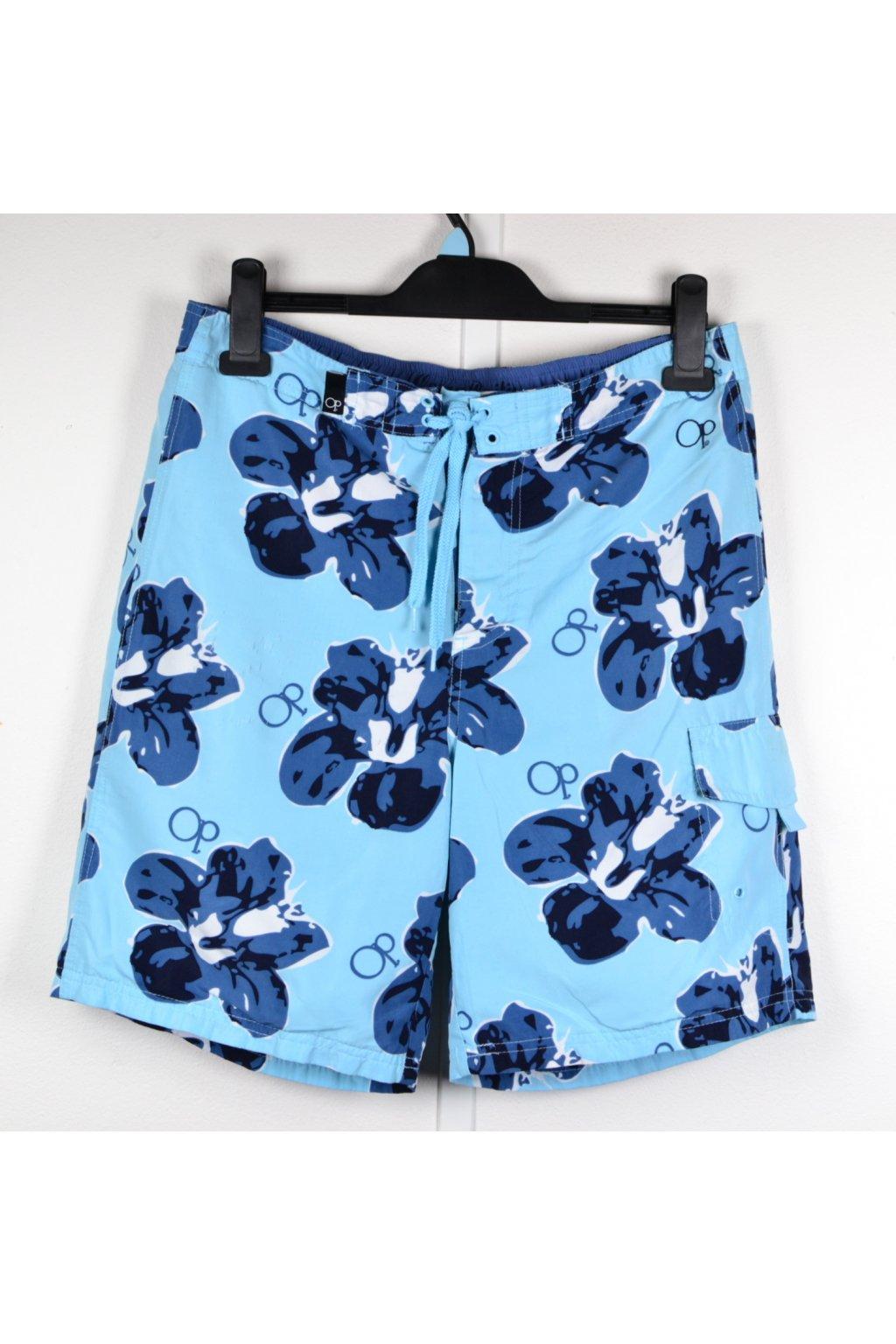 Kraťasy Sunwear 158/12-13 modré
