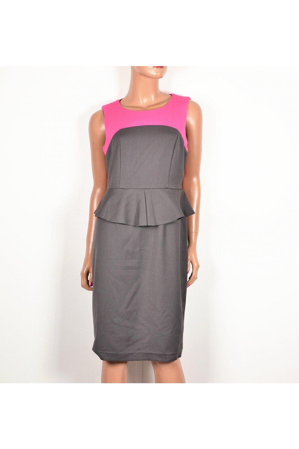 Šaty formální Next vel. M / uk 12