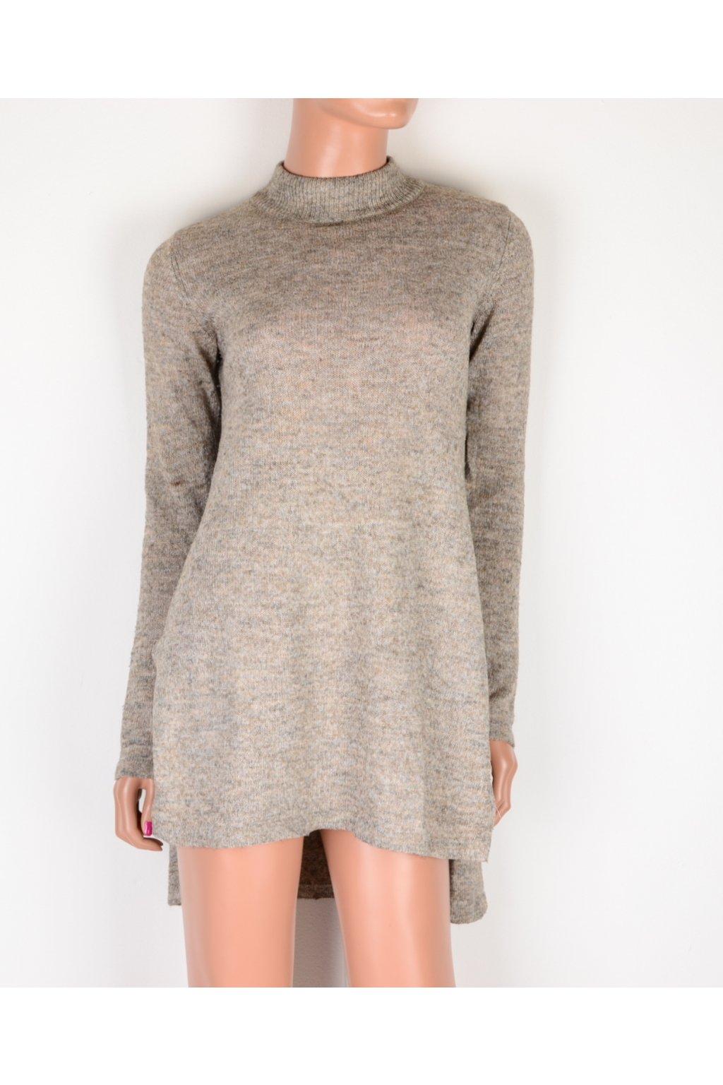 Šaty úpletové H&M vel. XS