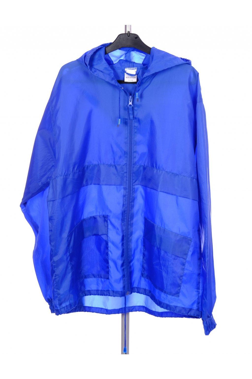 Bunda větrovka Rain 11-12/152 modrá