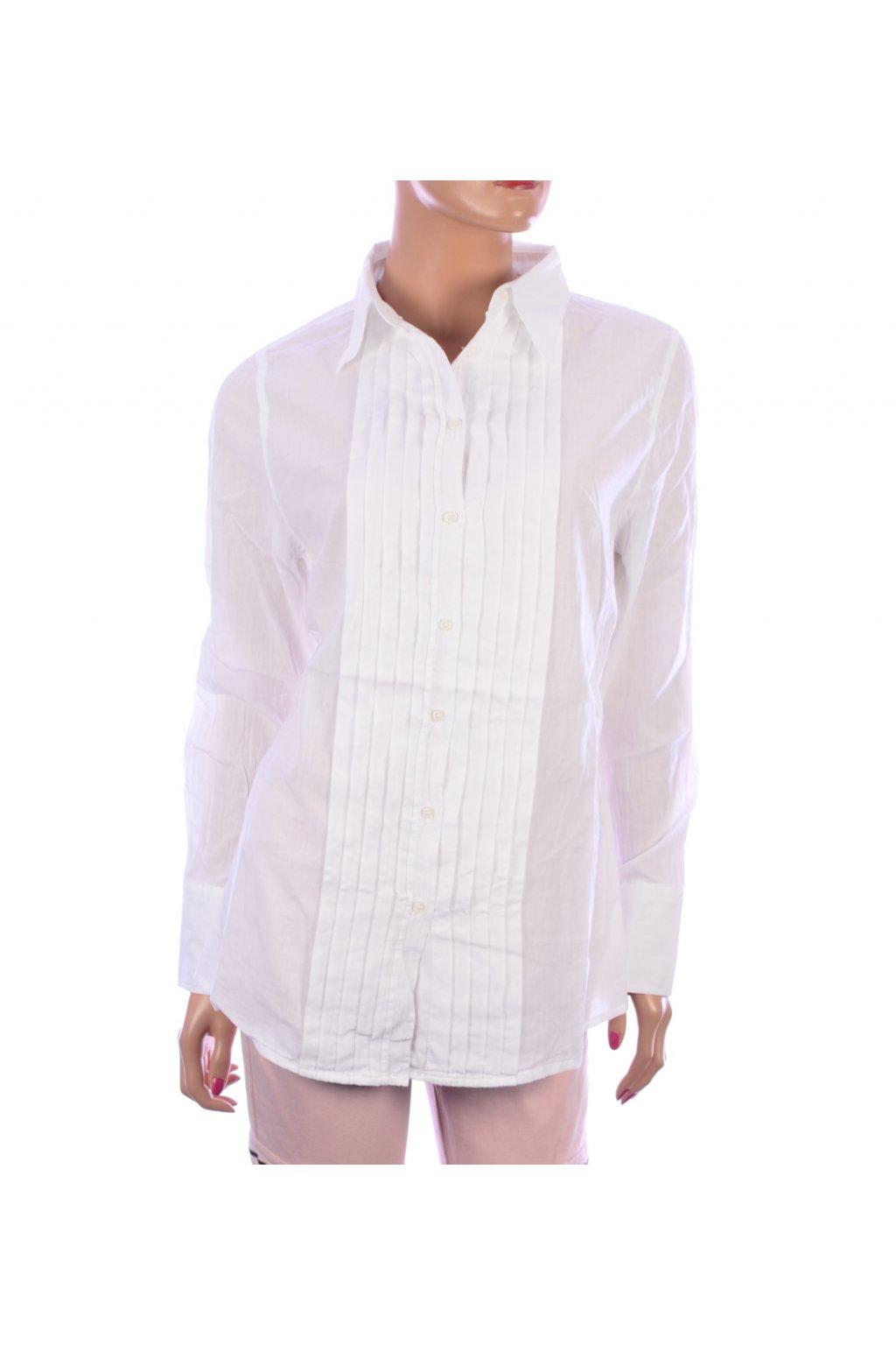 Košile bílá vel. L