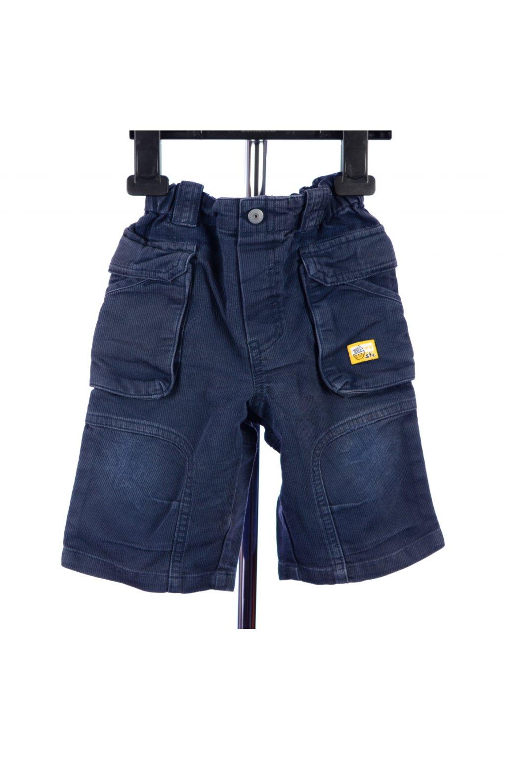 Kalhoty Staocato vel. 80