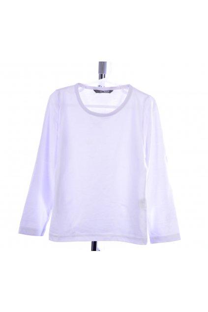 Tričko bílé vel. 122