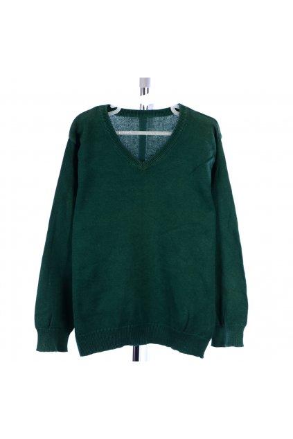 Mikina zelená F&F vel. 128