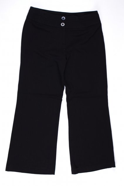 Kalhoty formální Debenhams vel 42/uk14/M černé