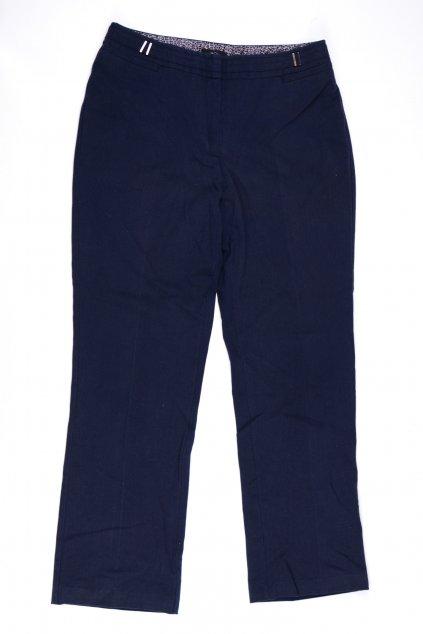 Kalhoty M&Co vel 38/S/Uk10 formální tmavě šedé