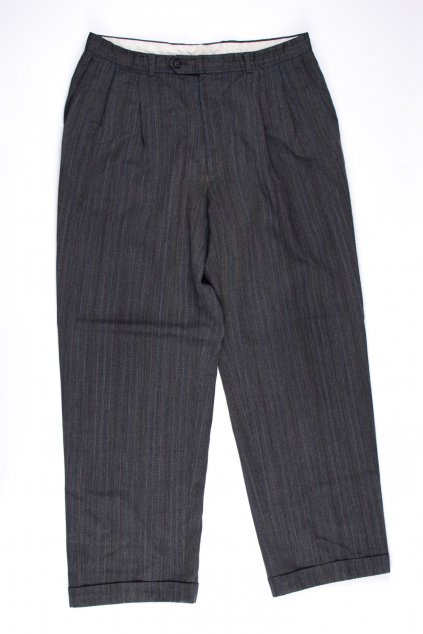 Kalhoty St Michael L šedé