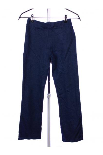 Tepláky tmavě modré Marks&Spencer vel. 146 / 10 - 11 let