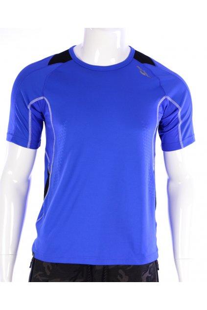 Tričko sportovní modré Pro Touch vel. S