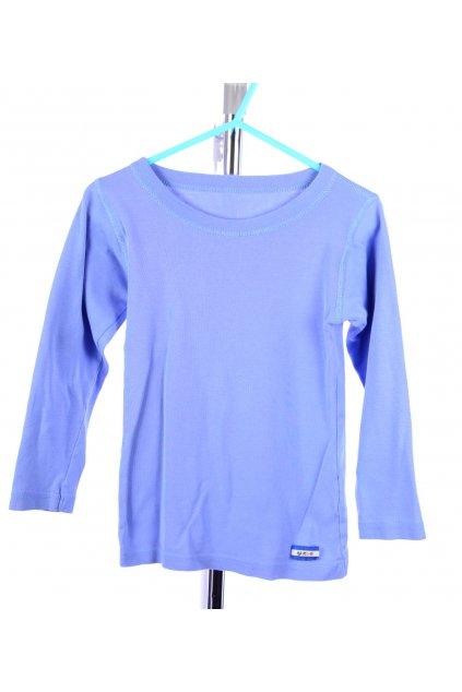 Tričko Jako-o vel 104/110 modré