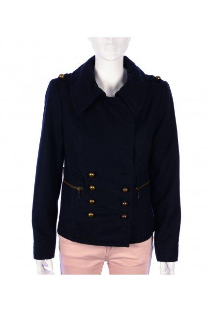 Kabátek lehký Next tmavě modrý vel. M / uk 12