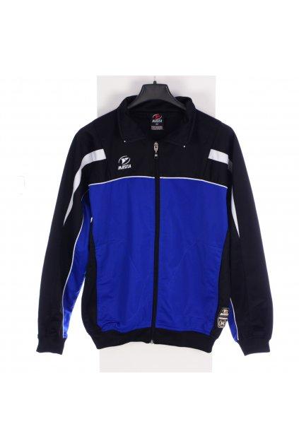 Mikina Masita vel 152 modro černá
