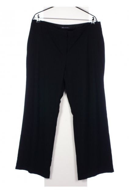 Kalhoty černé Marks&Spencer vel. 46 / uk 18 / L - XL