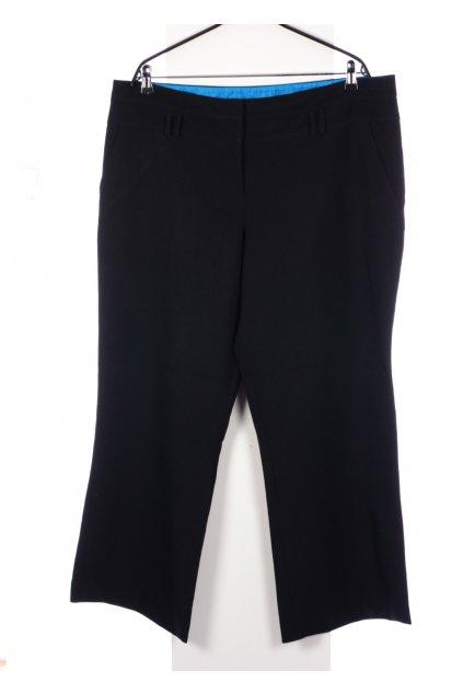 Kalhoty černé Peacocks vel. 46 / uk 18 / L - XL