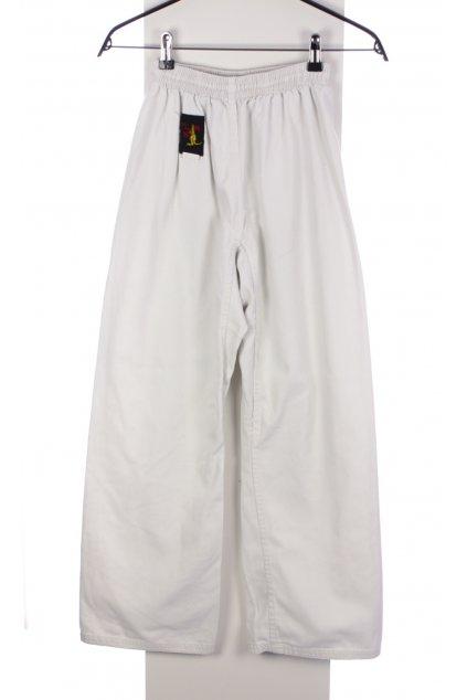 Kalhoty ke kimonu SR boj sport vel. 3/160
