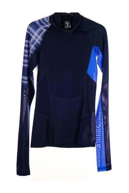 Tričko Niké modré sportovní vel S