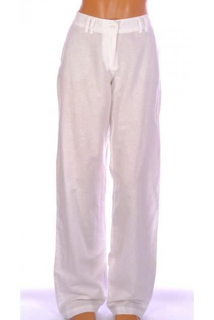Kalhoty s.Oliver bílé vel S