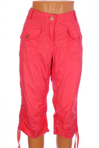 Kalhoty krátké Shamp meruňkové vel M