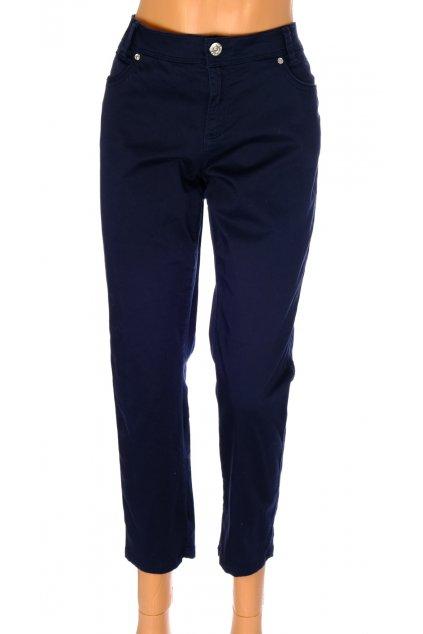 Kalhoty Street One tmavě modré vel M