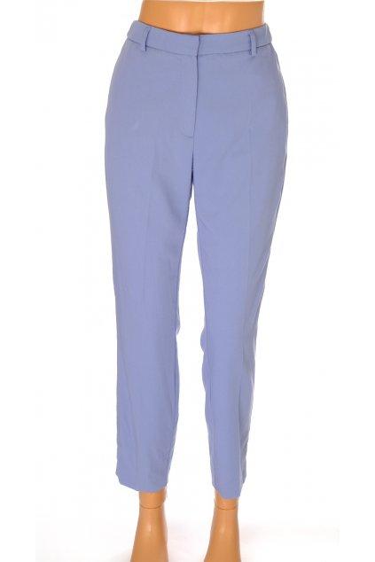 Kalhoty Vero Moda modré do gumy vel S