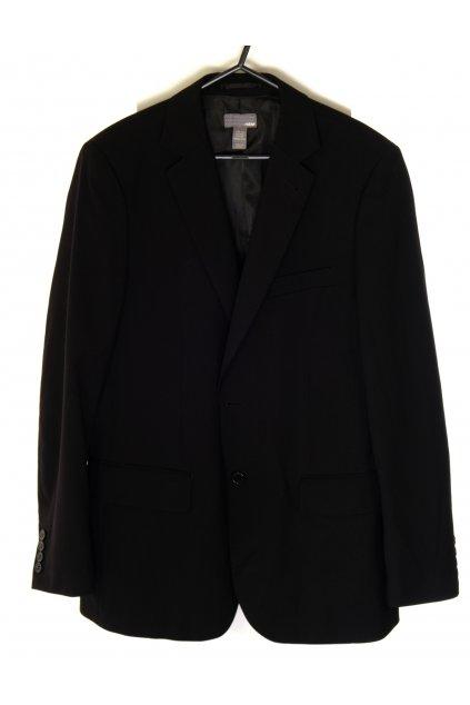 Sako H&M černé klasické vel XL