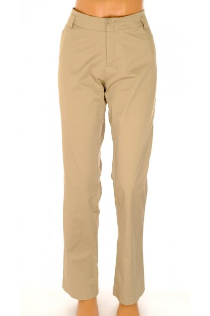 Kalhoty Port Louis béžové vel S/M
