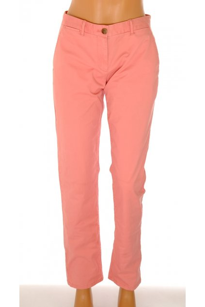 Kalhoty Gap růžové vel S-M