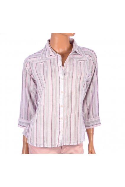 Košile M&Co vel. L / uk 16
