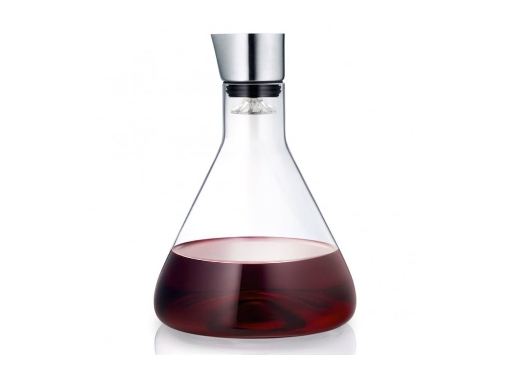 blomus delta decanting wine carafe p314 4979 medium