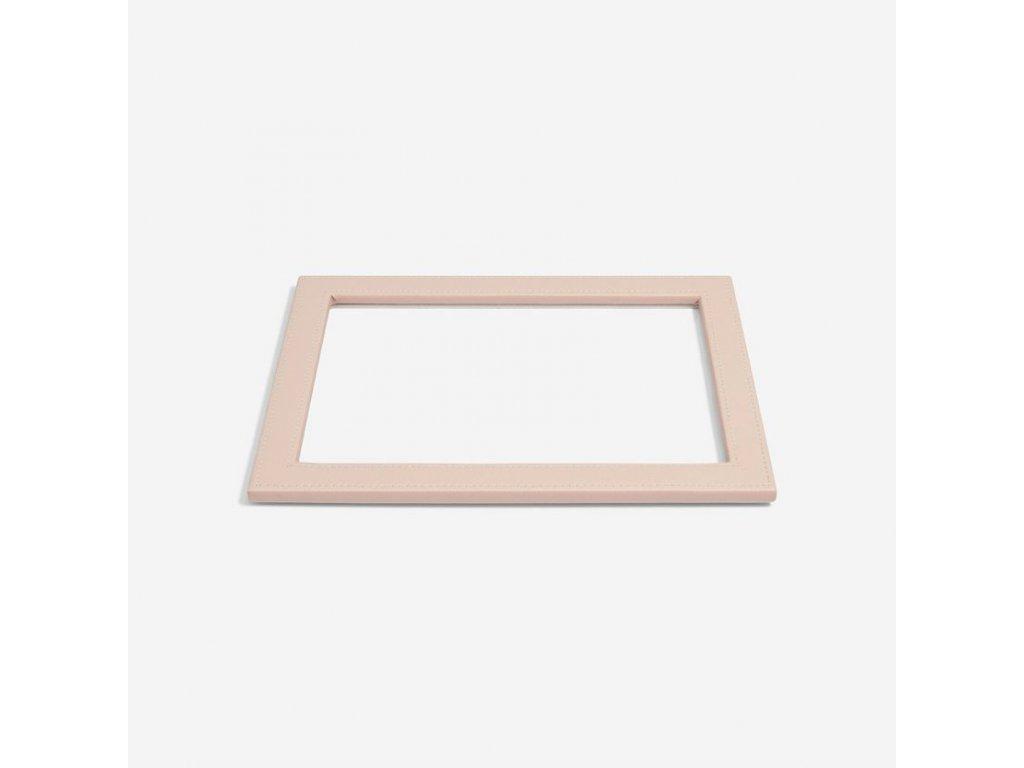 Classic Blush Glass Display Lid1
