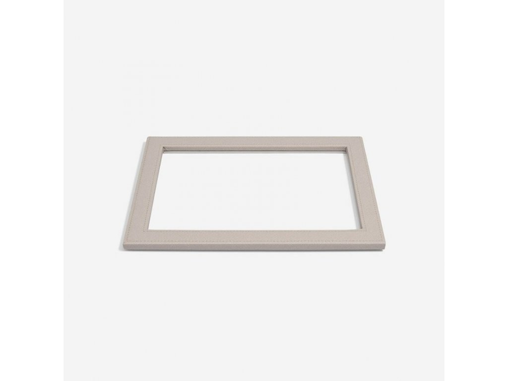 Taupe Classic Glass