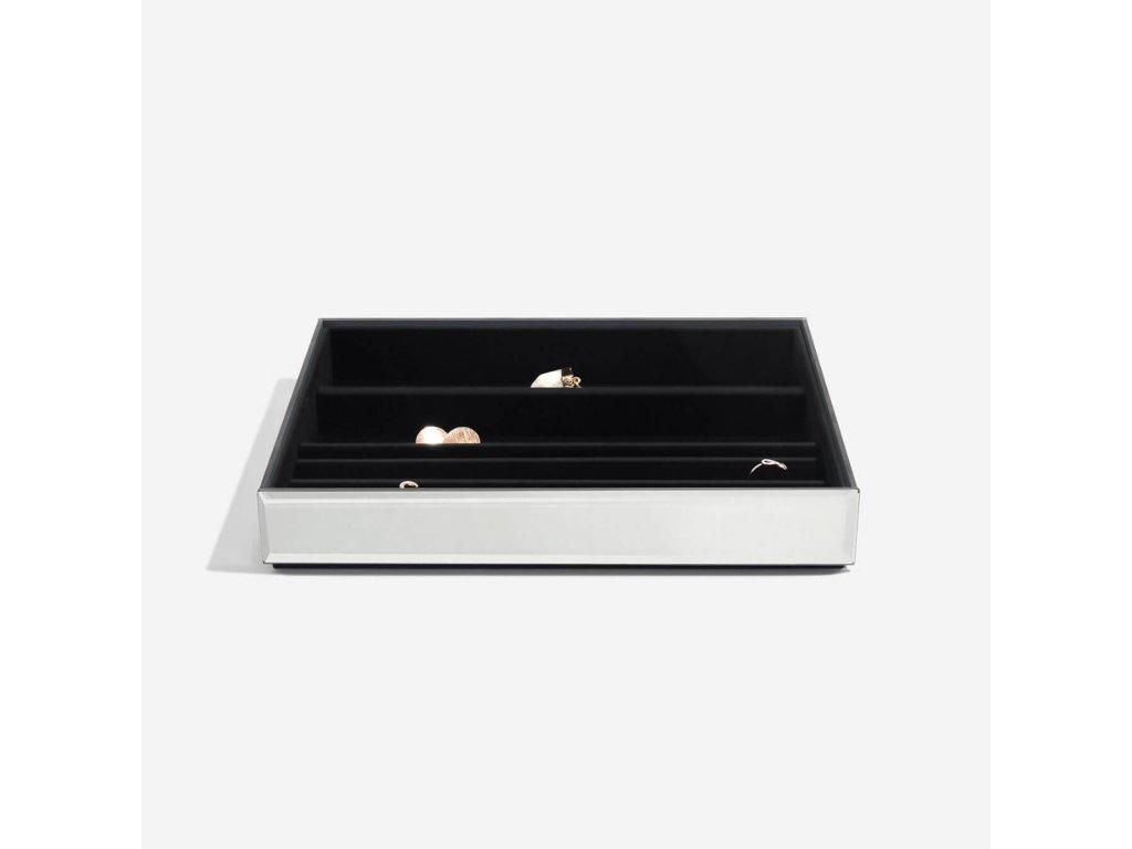 Box na šperky Stackers Glass Classic Ring & Braclets | sklo