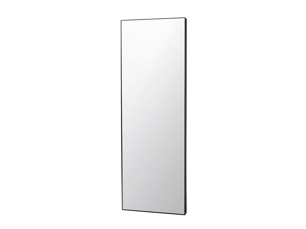 Zrcadlo Broste Complete 180x60 cm | černé