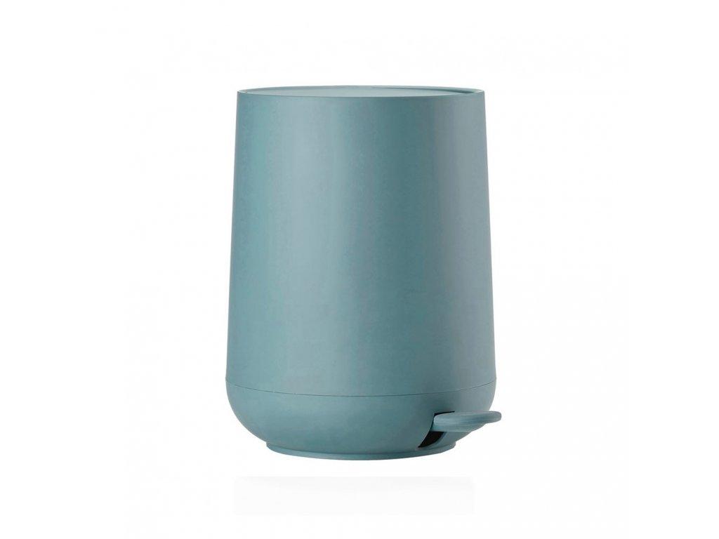 Koupelnový pedálový koš Zone Denmark Nova Cameo Blue 3l | modrá