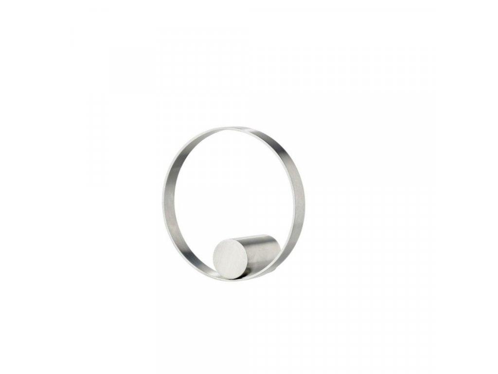 Háček 7,6cm Zone Denmark Hooked on rings | nerez