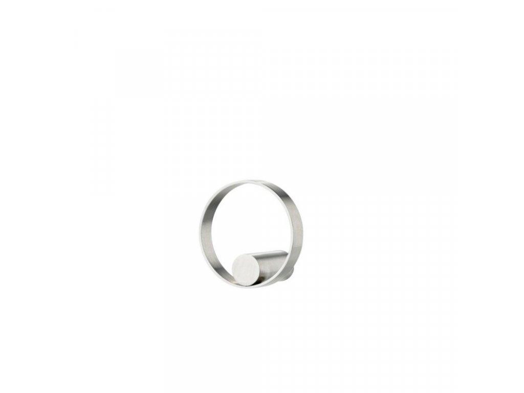 Háček 4,7cm Zone Denmark Hooked on rings | nerez
