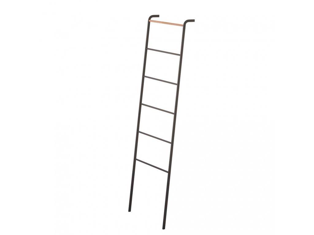 Věšák / žebřík Yamazaki Tower 2813 Ladder | černý