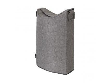 Koš na prádlo Blomus FRISCO | teplá šedá