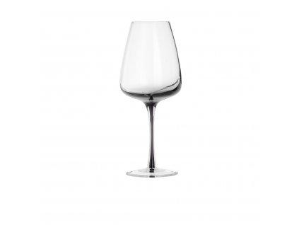 0030628 sklenice na bile vino smoke 400ml 0