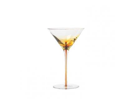 0032924 sklenice na martini amber 0